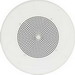 Bogen Communications S86T725PG8UVR Speaker Grille Assembly; 8 Inch Woofer 95 dB Sensitivity, Bright White