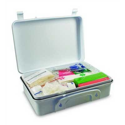 L.H. Dottie FA25 First Aid Kit; 170 Piece
