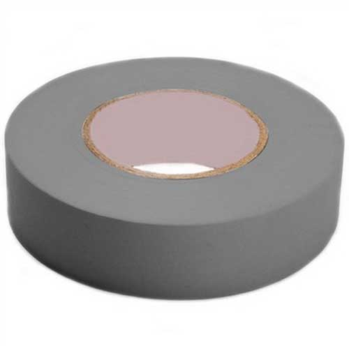 L.H. Dottie 360BRN Electrical Color Coding Tape; 600 Volt, 60 ft Length x 3/4 Inch Width x 7 mil Thick, Brown