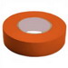 L.H. Dottie 360ORG Electrical Color Coding Tape; 600 Volt, 60 ft Length x 3/4 Inch Width x 7 mil Thick, Orange