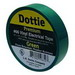 L.H. Dottie 99PC PC 5330 Premium Tape; 66 ft x 3/4 Inch x 7.5 mil, PVC, Black