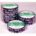 L.H. Dottie 210 Pipe Wrap; 100 ft Long, 2 Inch Wide, 10 mil Thick, PVC Film, Rubber Resin Adhesive, Black