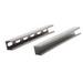 Cooper B-Line C22SH-120GLV Strut Channel; 10 ft x 1-5/8 Inch x 1-5/8 Inch, 9/16 Inch x 1-1/8 Inch Slot Size, Type SH Slot, Pre-Galvanized