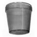 Appleton VGL-1GR Unilet® Globe; 60 - 150 Watt, Cylindrical, Round Bottom, Green