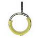 Bridgeport BRI-200 Threaded Bridle Ring; 2 Inch, Steel, Yellow