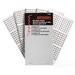 Buchanan 775101 Wire Marker Booklet; Black On White