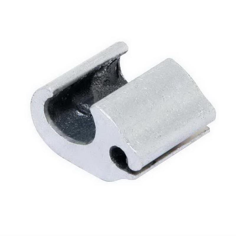 Ocal npl g conduit nipple inch threaded