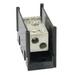 Ferraz Shawmut 67551 Versatile Power Distribution Block; 350 Amp, 600 Volt, Box To Box Connection, Panel Mount, Black