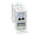 Ferraz Shawmut FSPDB2C Finger-Safe Power Distribution Block; 175 Amp, 600 Volt, Snap-On DIN Rail Mount, Gray