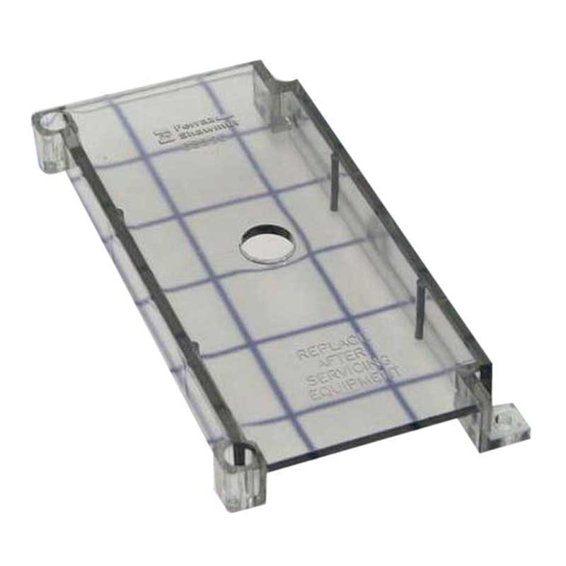 Ferraz Shawmut 08570 Safety Cover Kit; Polycarbonate, Screw Mount