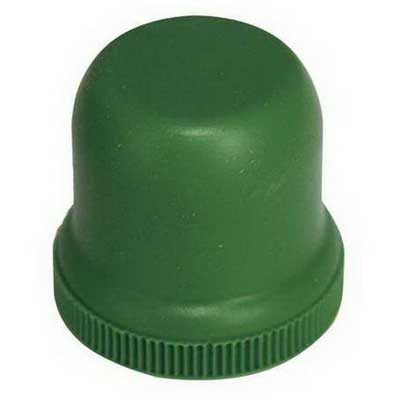 Eaton / Cutler Hammer 10250TA10 Flexible Weather Resistant Pushbutton Boot; Green