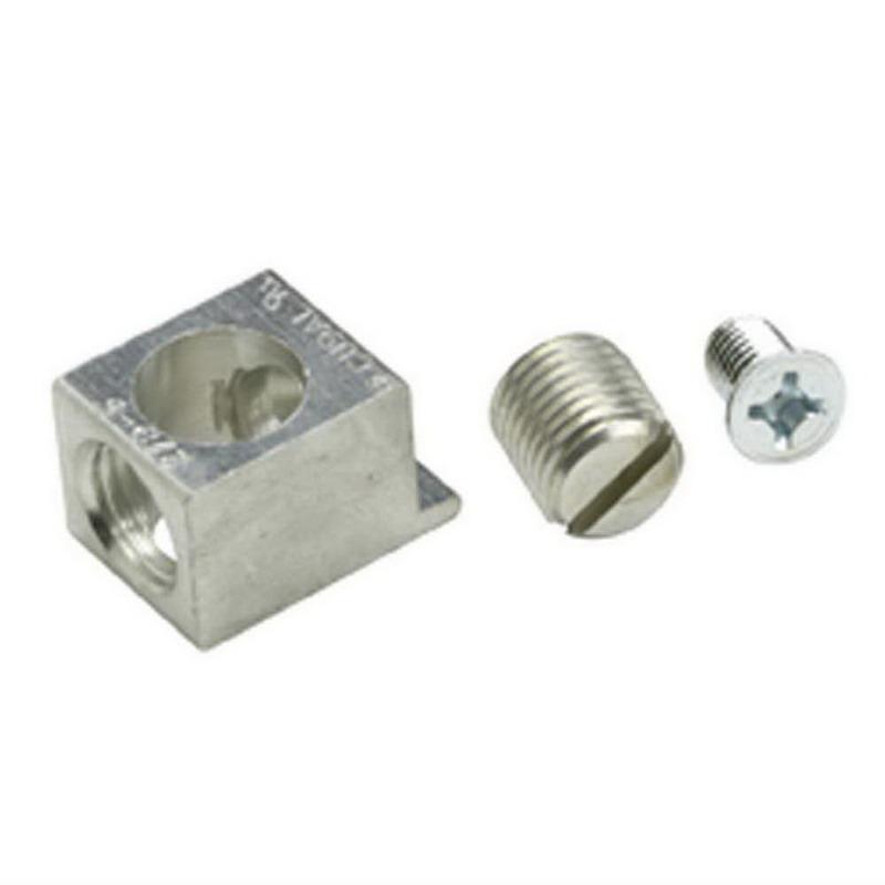 Eaton / Cutler Hammer NL20 Neutral Lug; 125 Amp