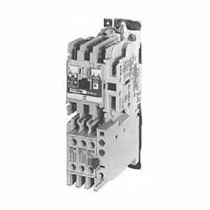 Eaton / Cutler Hammer AN16BN0AC Full Voltage Control Starter; 3 Pole, 120 Volt, 18 Amp