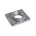 Eaton / Cutler Hammer DS125H1 Plate Rainproof Conduit Hub; 1.250 Inch, Bolt-On Mount