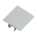 Eaton / Cutler Hammer WBCCAP10UL End Cap; For Use with 2- and 3-Phase Fork C-H Bus Bars