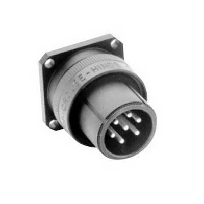 Cooper Crouse-Hinds RPE121-157-P09N ARK-trol Motor Plug 20 Amp  250 Volt AC  19-Pole  19-Wire