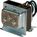 Edwards 592 590 Series Class 2 Primary Low Voltage Transformer; 120 Volt AC Primary, 8/16 Volt AC At 10 VA and 24 Volt AC At 20 VA Secondary