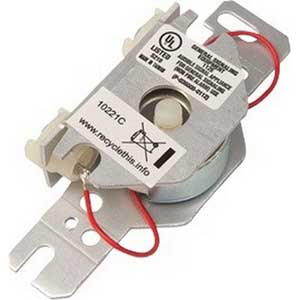 Edwards 1064-N5 1064 Series Low Power Drain Buzzer; 120 Volt AC, 86 DB At 1 m, 76 DB At 10 ft, Gray