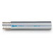 Electri-Flex LT11-GRAY-100CTN Liquidtight Flexible Conduit; 1/2 Inch, 100 ft Carton, Steel Strip, PVC Jacket