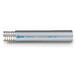 Electri-Flex LT11-GRAY-100CTN Liquidtight Flexible Conduit; 1/2 Inch, 100 ft Carton, Steel Strip, PVC Jacket