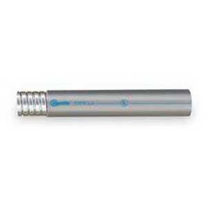 Electri-Flex LA15-GRAY-150RL Liquidtight Flexible Conduit 1-1/2 Inch  150 ft Reel  Steel Strip  Hot-Dipped Galvanized