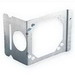 Erico H23 CADDY® Box Mounting Bracket; Steel