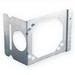 Erico H23 CADDY® Box Mounting Bracket; Steel