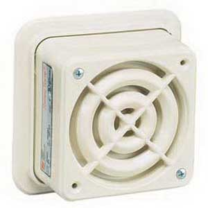 """""""""""Federal Signal 50GC-120BG SelecTone Square Audible Signaling Device 120 Volt AC, 88 DB At 10 ft, Beige,"""""""""""" 154953"""