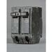 GE Distribution THHQL2170 Miniature Circuit Breaker; 70 Amp, 120 Volt AC, 120/240 Volt AC, 2-Pole, Plug-In Mount