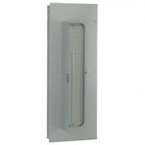 GE Distribution TLM4020CCUAF9K Powermark Gold™ Convertible Main Lug Loadcenter; 12/240 Volt AC, 200 Amp, 1-Phase, 3-Wire, 1-Pole: 40 Spaces, 2-Pole: 20 Spaces