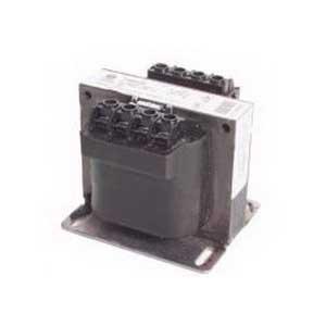 GE Transformer 9T58K2879 Encapsulated Transformer; 300 VA, Copper Winding, 1 Phase