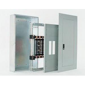 GE Busway AEU3426RCXAXT1B4 Pro-Stock Lighting Panelboard 480/277 Volt AC  600 Amp  42 Circuits  3 Phase