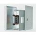 GE Busway AQU3422RCXAXT1B4 Pro-Stock® Panelboard; 240 Volt, 225 Amp, 42 Circuits, 3 Phase