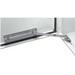 Hoffman Pentair ALGDSTOP2 Engineering Door Stop Kit; Steel, Plated