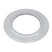 Madison MR-3 Reducing Washer; 1 Inch x 1/2 Inch, Steel, Galvanized