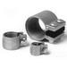 Midwest TCC8 Split Conduit Coupling; 3 Inch, Ductile Iron