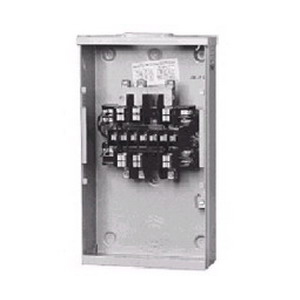 milbank uc7237 xl ringless meter socket 600 volt 20 amp milbank uc7237 xl ringless meter socket 600 volt 20 amp continuous 60 hz surface mount 3 phase 4 wires 14 10 awg copper g90 galvanized steel
