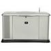 Milbank MG20003 Fully Automatic Home Standby Generator; 20000 Watt, 120/240 Volt AC