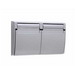 Pass & Seymour 3780-SC Weatherproof Cover With Self Closing Flip Lid; Plastic, Gray