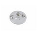 Pass & Seymour 274 Keyless Medium Base Incandenscent Lampholder; 250 Volt, Mount, Porcelain