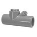 Peco EYA-100A Type EYA Explosion Proof Sealing Fitting; 1 Inch, Aluminum