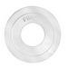 Peco RW350-200 Reducing Washer; 3-1/2 Inch x 2 Inch, Heavy Gauge Steel