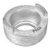 Peco RB300-125 Reducing Bushing; 3 Inch x 1-1/4 Inch, Malleable Iron