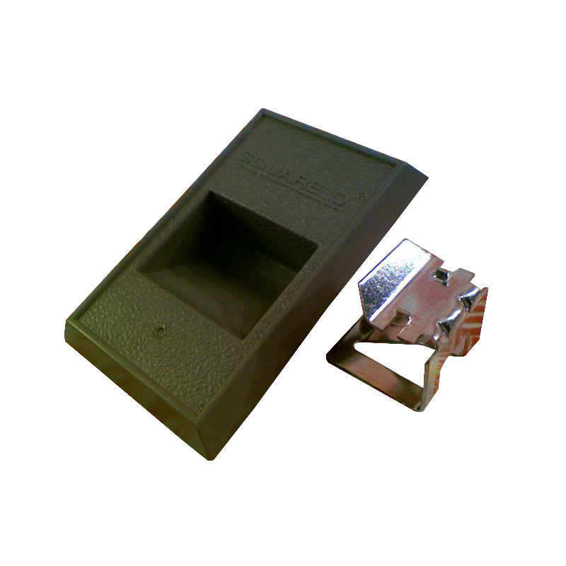 electrical panel door latch  | cesco.com