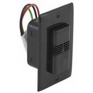 Schneider Electric / Square D SLSDWS1277UW Single Circuit Dual Technology Occupancy Sensor; 120/277 Volt AC, Wall Mount, White