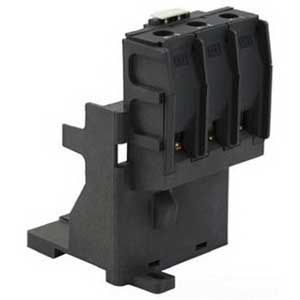 Schneider Electric / Square D  LA7D3064 TeSys® Mounting Kit; 35mm DIN Rail Or Panel Mount