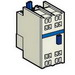 Schneider Electric / Square D LADN203 Auxiliary Contact Block; 690 Volt AC, 10 Amp