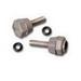 Stahlin 4PKENCAP Encapsulated Screw; Stainless Steel, Fiberglass Reinforced Polyester
