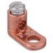 Thomas & Betts 71010-TB Locktite® Cone Screw Lug; 4-2/0 AWG, Copper