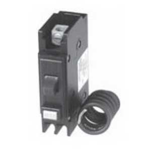 Eaton / Cutler Hammer QCGFEP1015 Miniature Circuit Breaker; 15 Amp, 120 Volt AC, 1-Pole